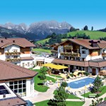 Bienestar en Austria: Recargar energía y ganas de vivir