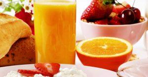 SpaDreams-desayuno