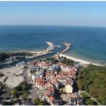 ¿Por qué nos gusta tanto la costa báltica polaca?