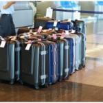 Cómo hacer la maleta de forma inteligente para tener más espacio