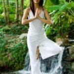 La postura de oración – la perfecta introducción al Yoga