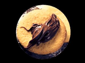 galletas-praline