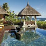 Los mejores hoteles en la isla Mauricio: combinar lujo y cultura