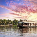 Los mejores hoteles en Kerala: tradición y bienestar
