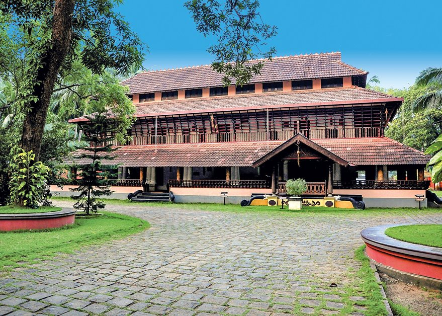Kunnathur Mana Ayurveda