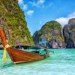 Viajando a Tailandia