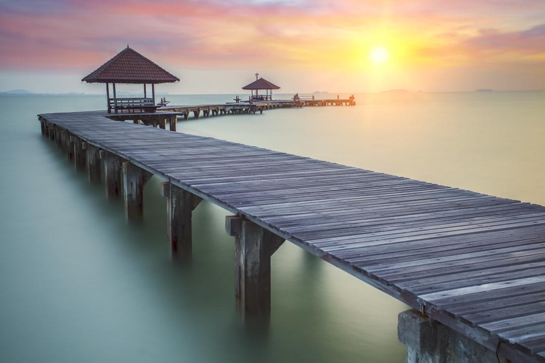 Embarcadero Tailandia