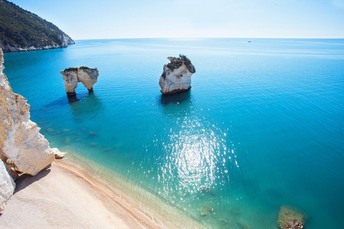 Mar Adriático - Costa italiana