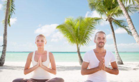 Yoga y chakras