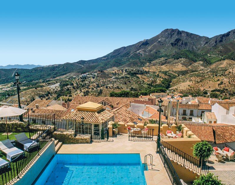 Villa Padierna Thermas Hotel