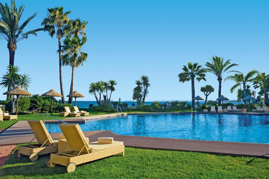 Hotel Healthouse Las Dunas