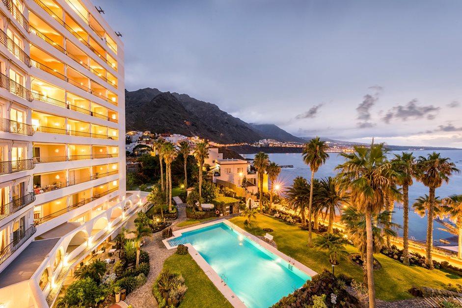 Océano Hotel Health Spa