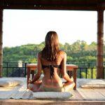 Los 5 mejores retiros de yoga en la India