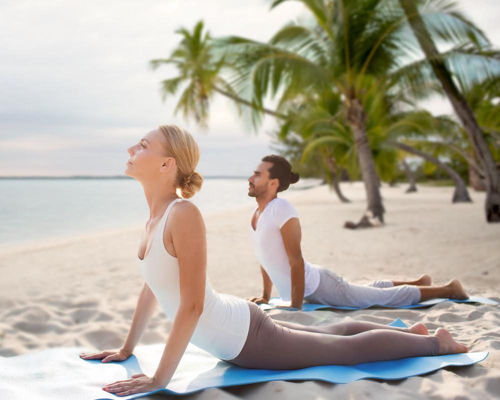 SpaDreams - clases privadas de yoga