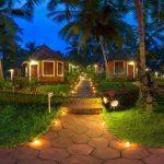Top Ayurveda Resorts en India