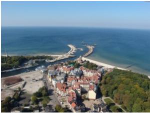 playas baltico
