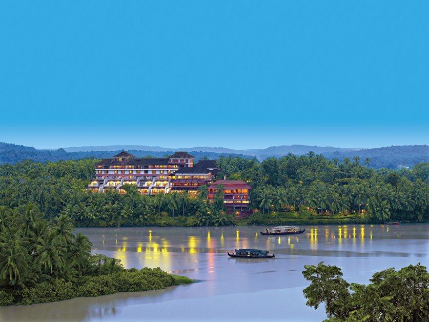 The Raviz Resort & Spa Kadavu