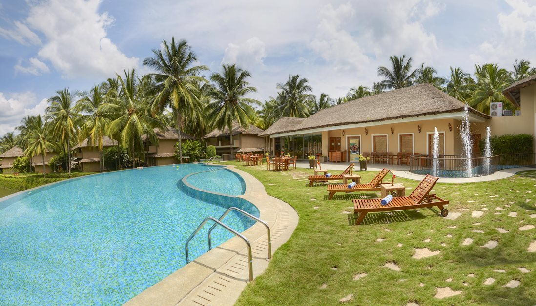 Coco Lagoon by Great Mount Resort